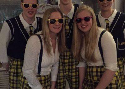 Bonte Koe Verhuur Maasland - Schooluniform