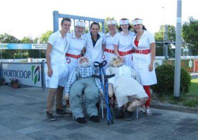Bonte Koe Verhuur Maasland - Verpleegster arts