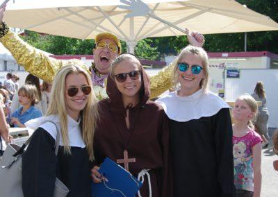 Bonte Koe Verhuur Maasland - Nonnen