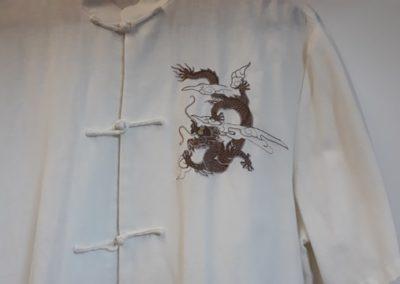 Bonte Koe Verhuur Maasland - Azie - Overhemd - volwassenen