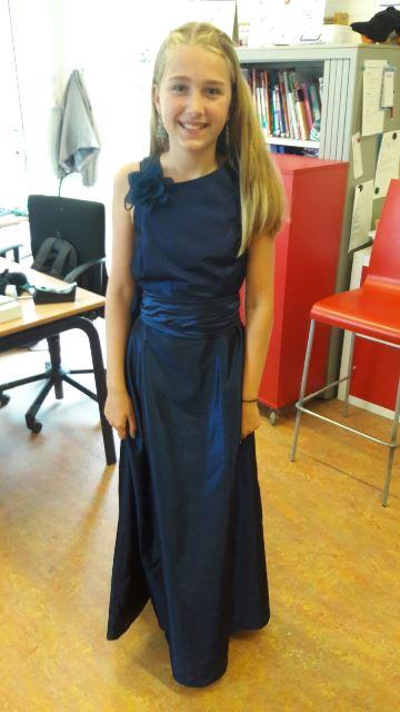 Bonte Koe Verhuur Maasland - Gala kleding