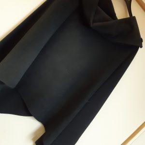 Bonte Koe Verhuur Maasland - Sherlock Holmes cape zwart