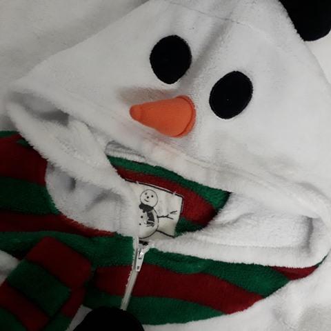 Bonte Koe Verhuur Maasland - Sneeuwpop