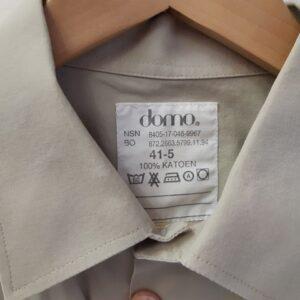 Bonte Koe Verhuur Maasland - Soldaat overhemd