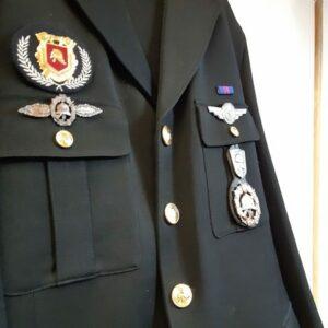 Bonte Koe Verhuur Maasland - Brandweeruniform