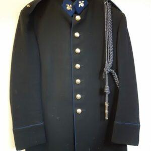 Bonte Koe Verhuur Maasland - Politie uniform